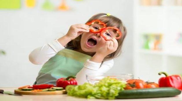 Healthy Kids Recipes